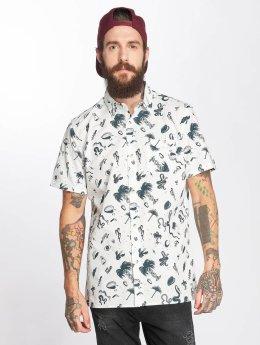 The Dudes Shirt Bitch white