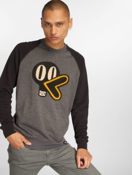 The Dudes Sweat & Pull Duck Chenille noir