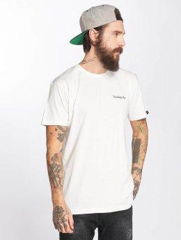 The Dudes T-paidat Mc Baise valkoinen