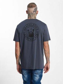 The Dudes T-Shirt Unathletics Company gris