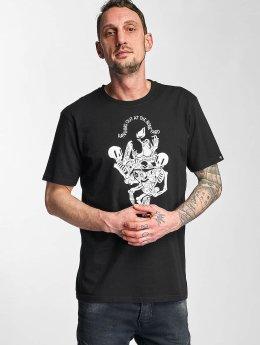 The Dudes T-Shirt Boneyard noir