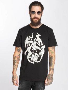 The Dudes T-Shirt Martians noir