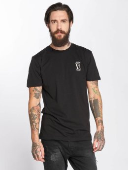 The Dudes T-Shirt Unholy noir