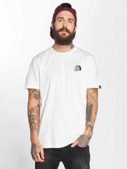 The Dudes T-Shirt Dump weiß