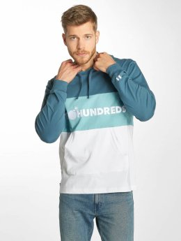 The Hundreds Hoodies Deck blå