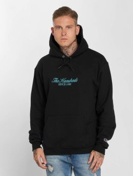 The Hundreds Hoody Rick schwarz