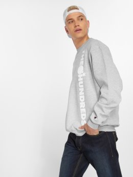 The Hundreds Jumper Bar None grey