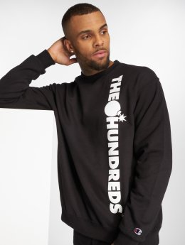 The Hundreds Sweat & Pull Bar None noir