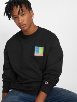 The Hundreds Sweat & Pull Hot Night noir