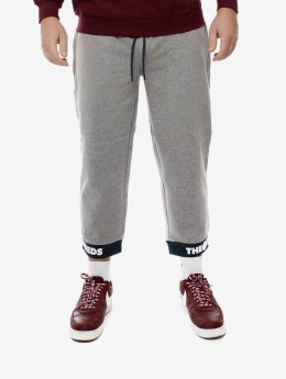 The Hundreds Sweat Pant Geo gray