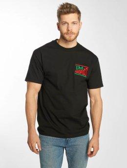 The Hundreds T-Shirt HUNMTSS black