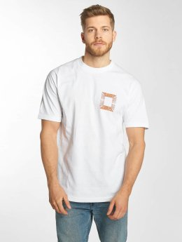 The Hundreds T-Shirt Square blanc