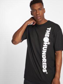 The Hundreds T-Shirt Bar None grau