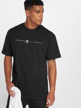 The Hundreds T-Shirt Goal noir