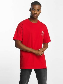The Hundreds T-Shirt Forever Simple Adam rouge