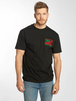 The Hundreds T-Shirt HUNMTSS schwarz