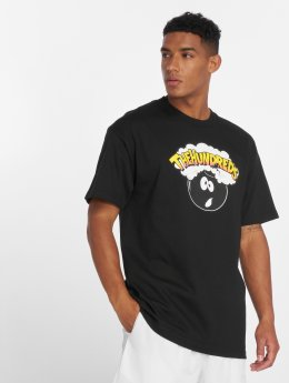 The Hundreds T-Shirt Sour Adam schwarz