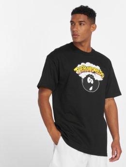 The Hundreds T-Shirt Sour Adam schwarz