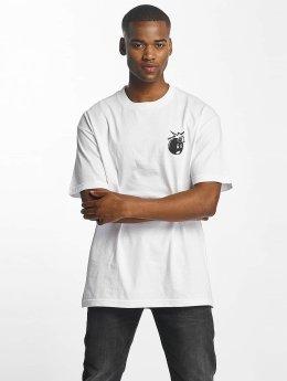 The Hundreds T-Shirt Forever Simple Adam white