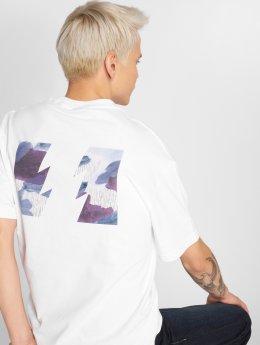 The Hundreds T-skjorter Range hvit