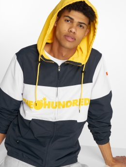 The Hundreds Übergangsjacke Port Transition  blau