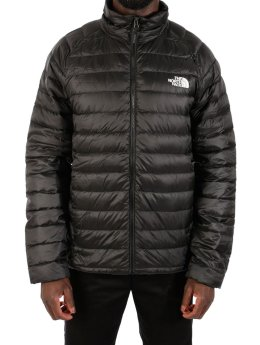The North Face Winterjacke Trevail schwarz