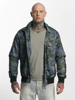 Thug Life Демисезонная куртка Wired серый
