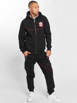 Thug Life Спортивные костюмы Panther черный