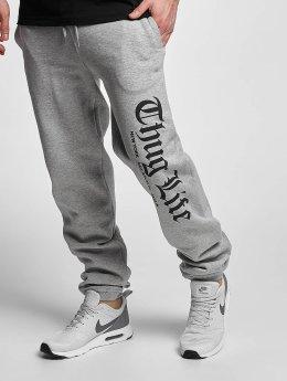 Thug Life Basic Jogging Cities gris