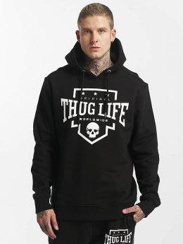 Thug Life Hoody Puma schwarz