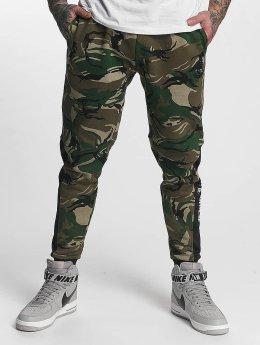 Thug Life joggingbroek Kurgan camouflage