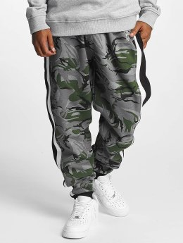 Thug Life joggingbroek Lecter camouflage