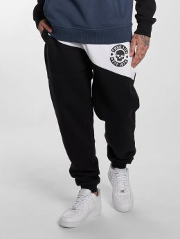Thug Life joggingbroek Lion zwart