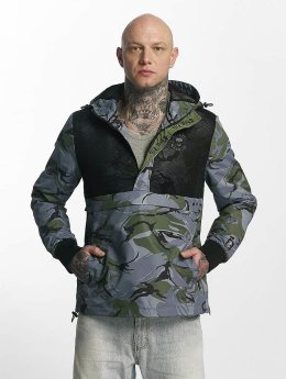 Thug Life Lightweight Jacket Skin black
