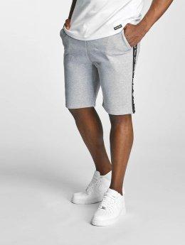 Thug Life shorts Twostripes grijs