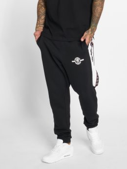 Thug Life Spodnie do joggingu Python  czarny