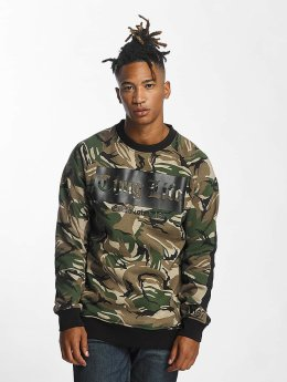 Thug Life Sweat & Pull THGLFE camouflage