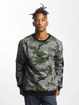Thug Life Sweat & Pull Simple camouflage