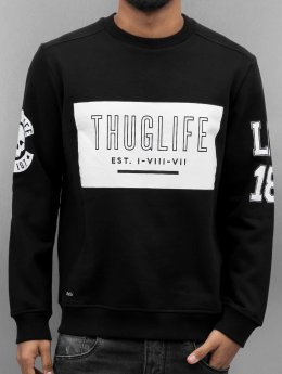 Thug Life Sweat & Pull Zoro Digga noir