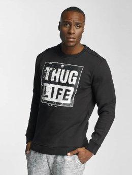 Thug Life Sweat & Pull Boxlife noir