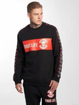 Thug Life Sweat & Pull Lux noir