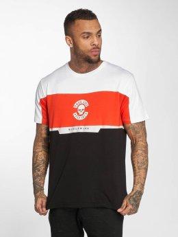 Thug Life T-shirts Leopard sort