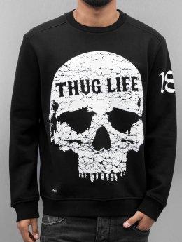 Thug Life trui Getosthug zwart