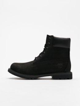 Timberland Ботинки Af Ek 6in черный