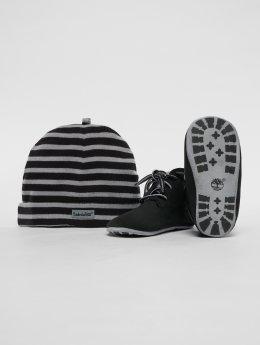 Timberland Ботинки Crib черный