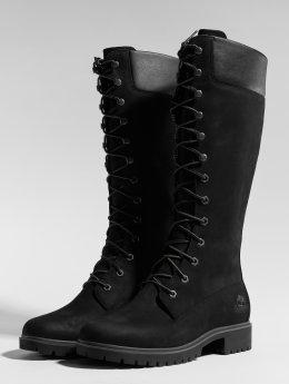 Timberland Boots-1 Ek Woms Premium 14in black