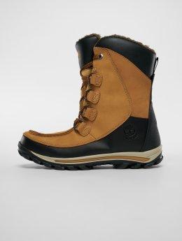 Timberland Boots Rime Ridge Hpwpbt beis