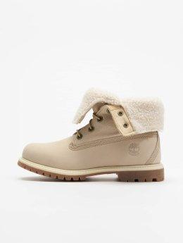 Timberland Boots Authentics bianco