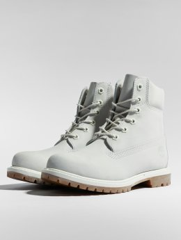 Timberland Boots 6in Premium grau