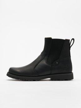 Timberland Boots Asphalt Trail Chelsea negro